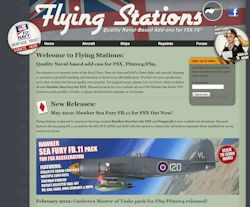 FlyingStations besuchen...