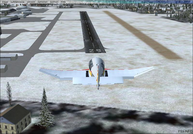 flugzeug simulator kostenlos downloaden