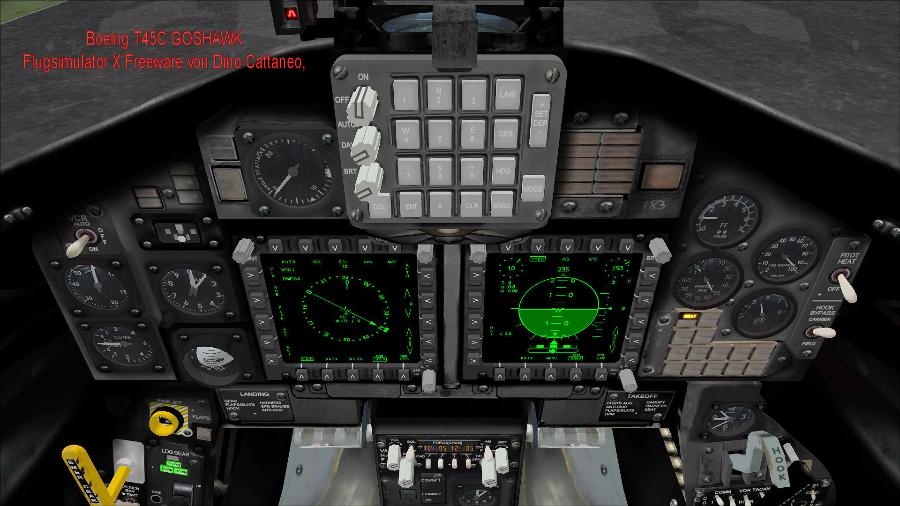 einfacher flugsimulator kostenlos